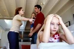 Family Conflict Problem Solution Astrologer